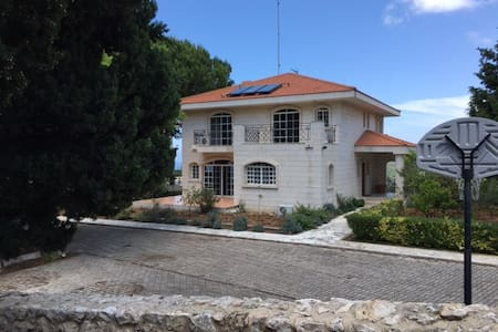 A Charming Luxurious Villa - Monsef
