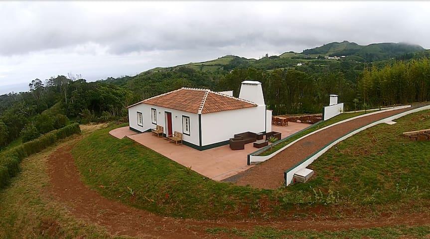 Casa dos Tomarinhos - Andre's House