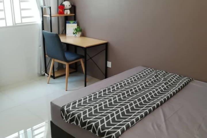 SoHo style room @ simpang ampat, Penang