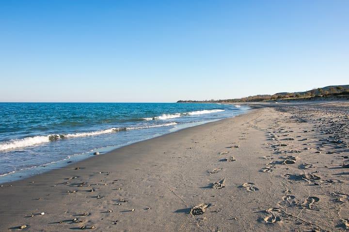 Casa Vacanze Calabria Jonica vicinissima al mare - Santa Caterina Dello Ionio Marina - Flat