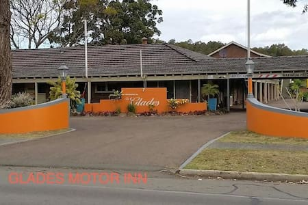 Easy Parking, Clean & Quiet - Woy Woy - Butikhotel