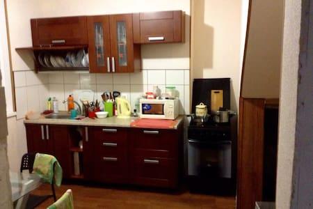 Номера для одного, двоих, трёх и четырёх гостей - Сочи - Rumah Tamu