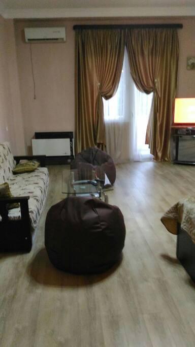 Guestroom\bedroom