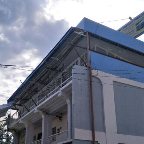 MGL Resthouse, Santa Cruz Davao del Sur