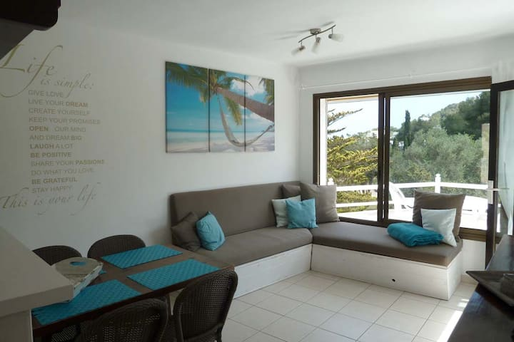 smart apartment - 500 m to the sea - Siesta - Daire