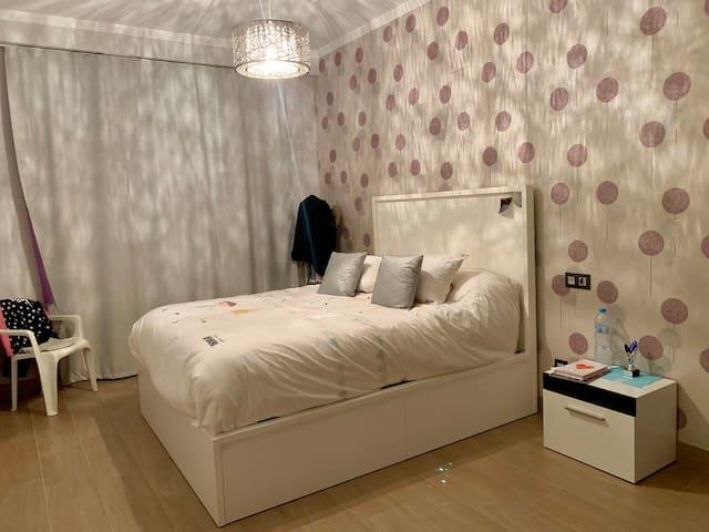 Habitacion privada en casa en Olvera
