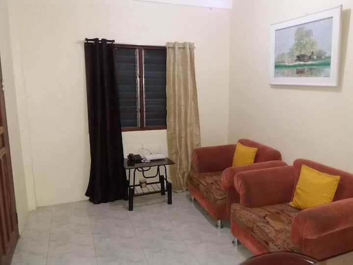 Fully furnished / 1 bedroom Apartment