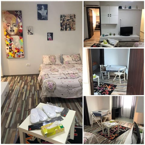 Marilyn Apartment  - Mamaia Beach