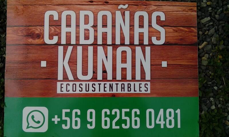 Cabañas Kunan