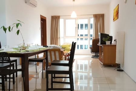 Comfy and cosy apartment in kl city - Kuala Lumpur