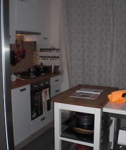 Renting   double room . Lady only! - カディキョイ(Kadıköy) - アパート