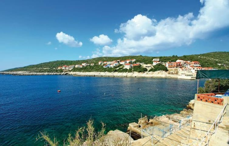 Apartment with the best view - Korčula - Appartement