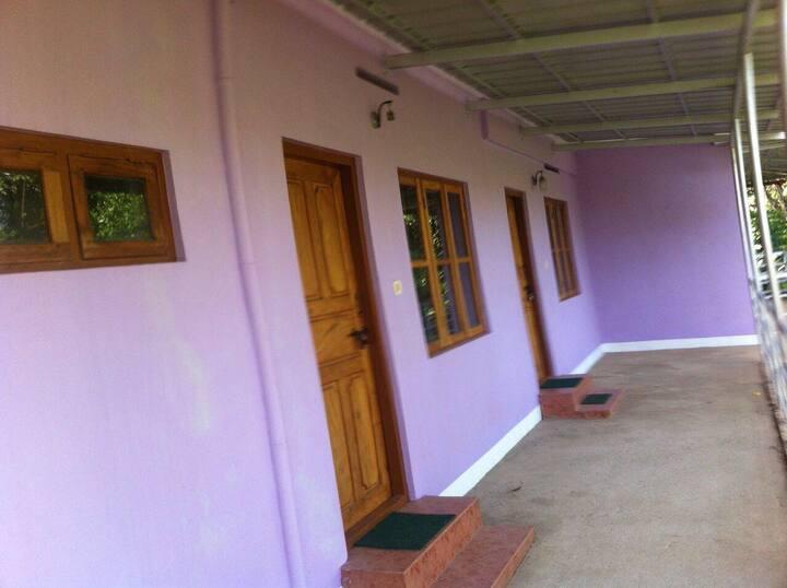 Jyothi's homestay