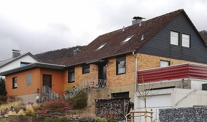 Ferienhaus/-wohnung im Weserbergland, Coppenbrügge