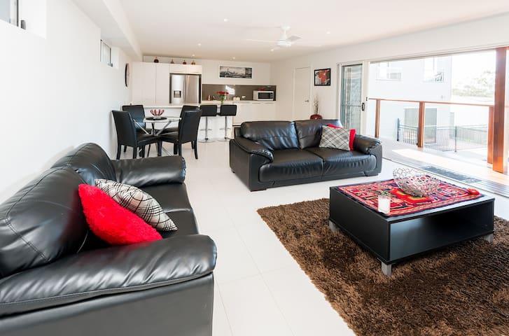 BHavan Apartment - 2brm - Port Macquarie - Wohnung