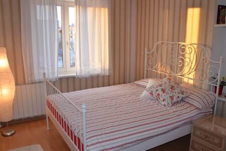 Апартаменты в центре города - Magnitogorsk