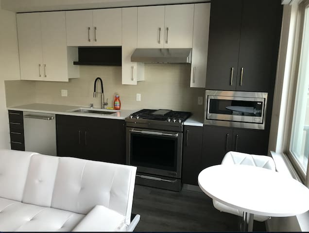 Deluxe 1bd/1bth Apartment w/ amenities
