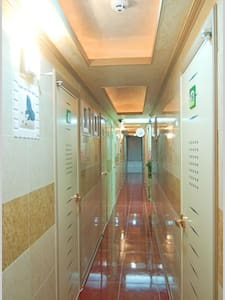 HILL HOUSE(COUPLE ROOM, KANGNAM STATION 15min.) - Dongjak-gu
