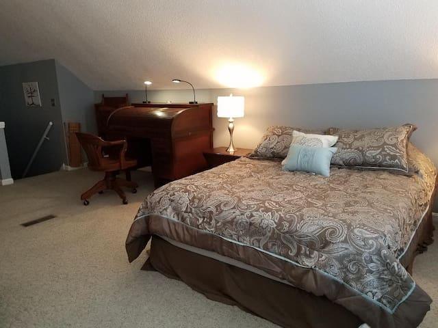 Suite 4 - New Hartford, CT  06057