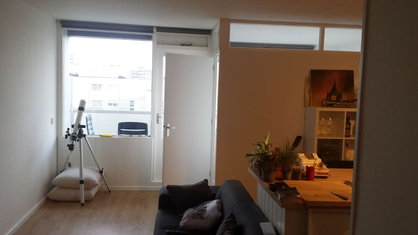 Apartment in downtown the Hague - Den Haag - Daire
