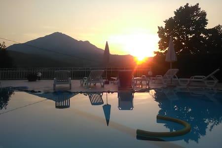 B&b Villa Grillo - Cilento - Policastro Bussentino - Bed & Breakfast