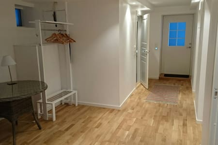 Bright and cheerful apartment. - 6016 Ålesund - Apartamento