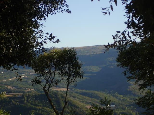 Casa della Loggia - Calitri - Casa