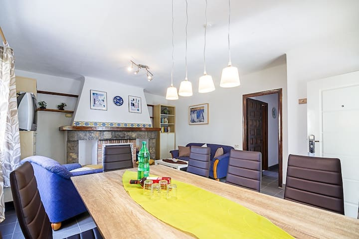 Family-friendly house with pool - Benicarlo - Talo