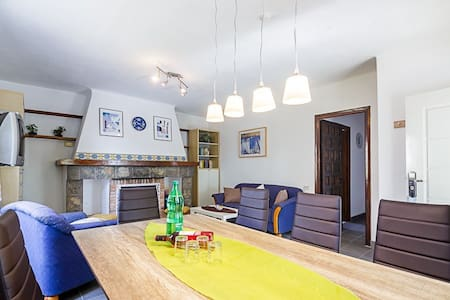 Family-friendly house with pool - Benicarlo