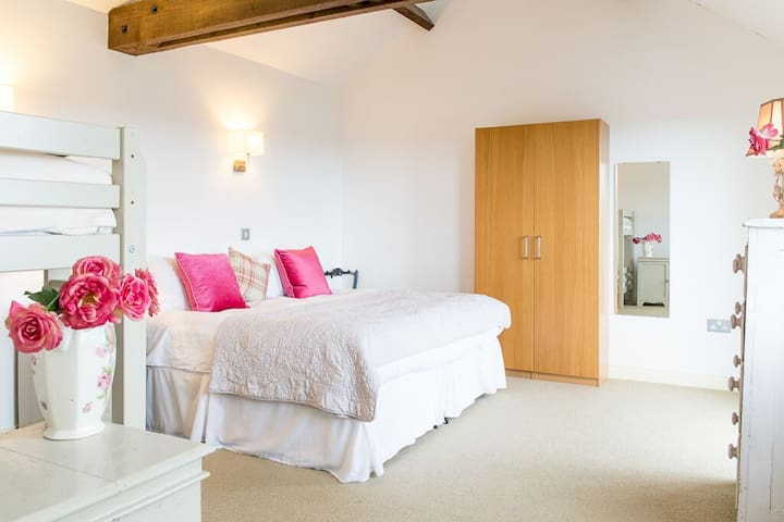 Beach View Cottage near Alnmouth - Alnmouth - House