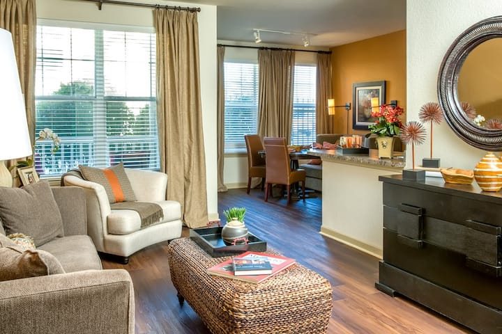 Clean apt just for you | 1BR in Jacksonville