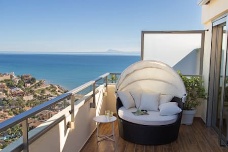 🔴 Four Seasons Penthouse Cullera 🏖