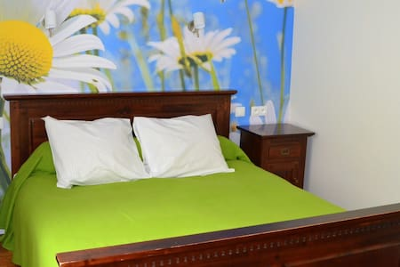 B&B - guestroom Mauzac - 2p (incl. breakfast) - Souillac - Bed & Breakfast
