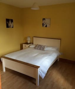 Modern apartment for couples,families,friends. - Enniscrone