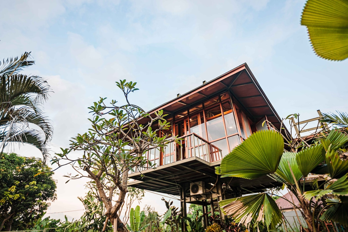 | Best Airbnb In Bali | Treehouse Villa Bali | Treehouse Bali | Bali Treehouse Accommodation | Airbnb Treehouse Bali | Bamboo Treehouse Bali | Bali treehouse resort | | Bali Airbnb Villas |