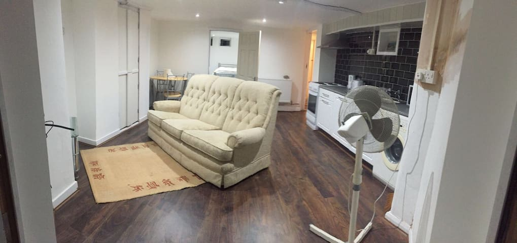 LUXURY 1 BED APARTMENT - Leeds - Apartament