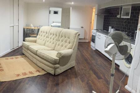 LUXURY 1 BED APARTMENT - Leeds - Apartment