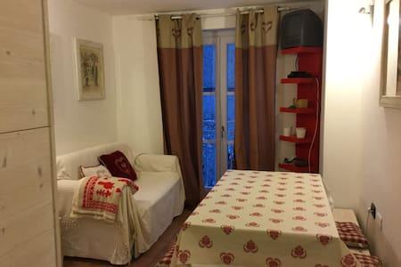 Piccolo ma grazioso - Caspoggio - Apartmen
