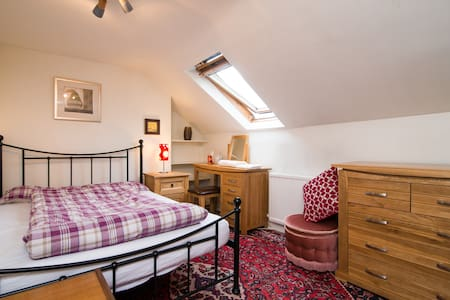 Character B&B - Central Buxton (2)