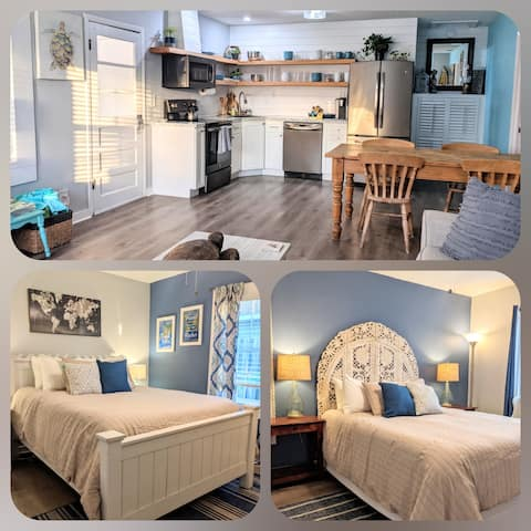 Kiska Cottage:$1500 Discount for Proof Covid Vacc