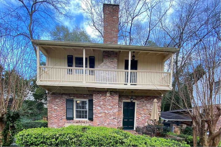 Master Rental Less Than 2 mi From Augusta National
