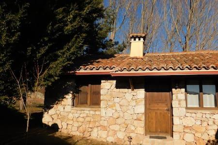Casa rural Cimera