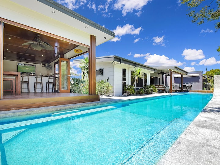 Al fresco @ Peregian Springs by Your Perfect Host