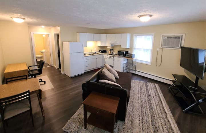 Updated One Bedroom Close to downtown Bloomington