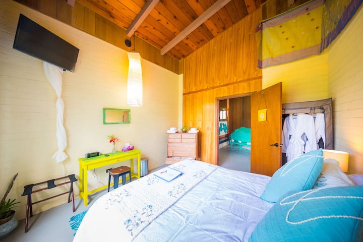 Bedroom in Hilo - Хило