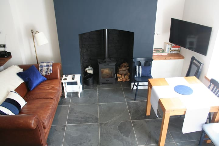 Swn yr Afon (Sound of the River) - Conwy - Rumah