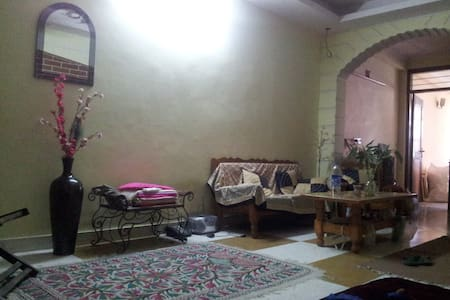 abus inn 2 - New Delhi