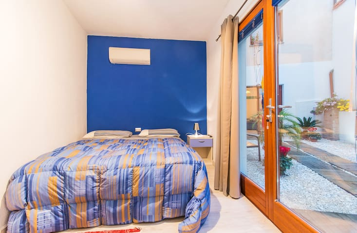Nuoro Bed e Breakfast MENZUS Rosa - Nuoro - Bed & Breakfast
