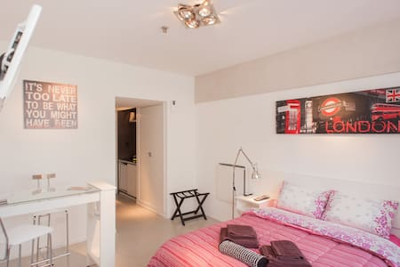 ❤ 9I | CENTRAL LOCATION | Obelisco - Buenos Aires - Apartment