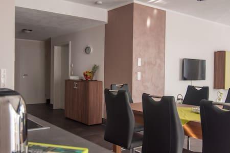 Komfortable Apartment-Wohnung - Fulda